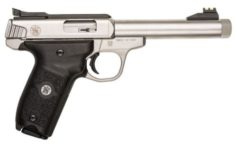 SMITH AND WESSON SW22 VICTORY 22 LR PISTOL