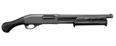 REMINGTON MODEL 870 TAC-14 RAPTOR 12 GAUGE