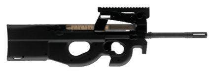 FNH PS90 LE CARBINE BLACK 5.7X28MM