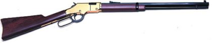 HENRY REPEATING ARMS GOLDENBOY 22 LR RIFLE
