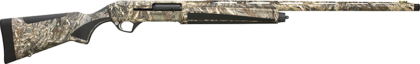 REMINGTON VERSA MAX MOSSY OAK DUCK BLIND CAMO 12 GA SHOTGUN