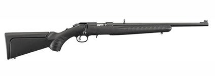 RUGER AMERICAN TALO RIFLE 22LR RIFLE