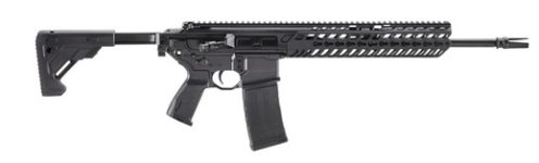 SIG SAUER MCX PATROL 300 AAC BLACKOUT RIFLE