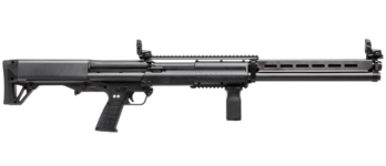 KEL-TEC KSG-25 TWIN TUBE 12 GAUGE SHOTGUN