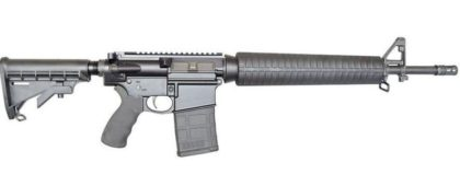 DEL-TON ALPHA AR10 .308 WIN RIFLE