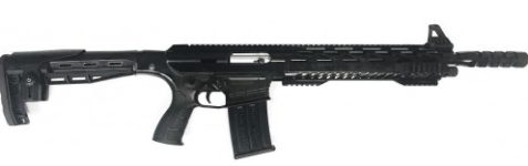 PW ARMS AR12 12 GAUGE SHOTGUN