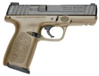SMITH AND WESSON SD9 VE FDE 9MM PISTOL