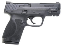 SMITH AND WESSON M&P9 M2.0 COMPACT 9MM PISTOL