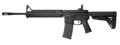 SMITH AND WESSON M&P15 SL MOE MAGPUL .223/5.56 RIFLE