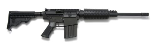DPMS ORACLE 7.62 NATO/.308 WINCHESTER RIFLE