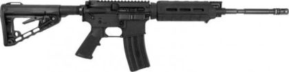 STANDARD MFG STD-15 LEFT HANDED 5.56 NATO RIFLE