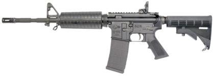 COLT M4 CARBINE HEAVY BARREL AR15 RIFLE