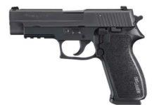 SIG SAUER P220R .45 ACP PISTOL