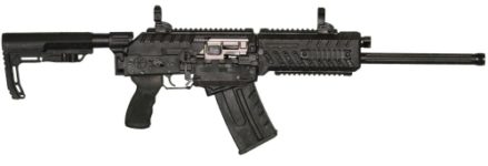 FOSTECH ORIGIN-12 12 GAUGE TACTICAL SHOTGUN