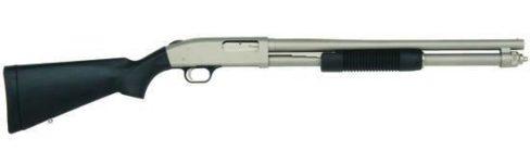 MOSSBERG 590 MARINER 12 GA SHOTGUN