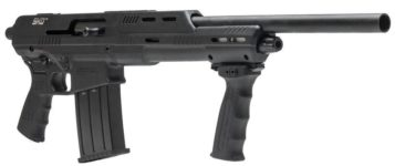 STANDARD MFG SKO SHORTY 12 GA SHOTGUN
