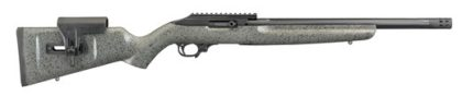 RUGER 10/22 COMPETITION CUSTOM SHOP .22LR RIFLE
