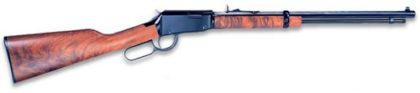 HENRY REPEATING ARMS OCTAGON LEVER 22 LR RIFLE