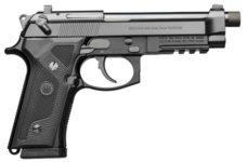 BERETTA M9A3 TYPE G 9MM PISTOL