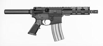 DEL-TON LIMA AR-15 .223/5.56 PISTOL