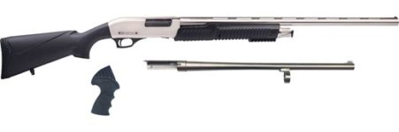 ARMSCOR ROCK ISLAND 3-IN-1 12 GA SHOTGUN