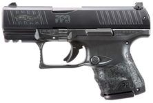 WALTHER ARMS PPQ M2 SUBCOMPACT 9MM PISTOL