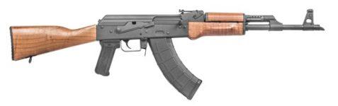 CENTURY ARMS VSKA 7.62 X 39MM RIFLE