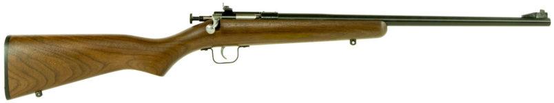 CRICKETT SINGLE SHOT .22 LR RIFLE