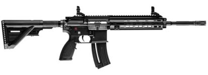 HECKLER & KOCH HK416 .22LR RIFLE
