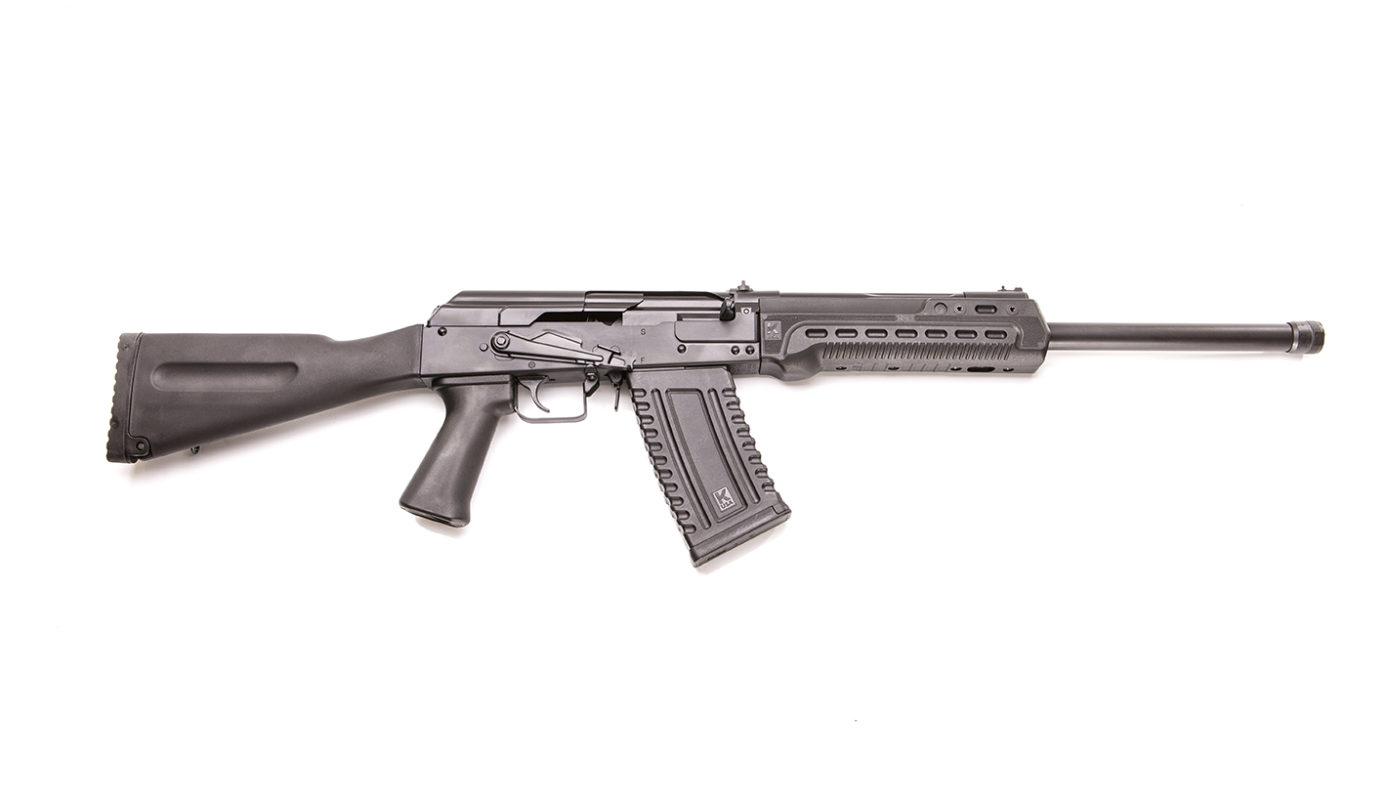 KALASHNIKOV USA KS-12 12 GA SHOTGUN