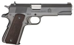 SPRINGFILED 1911 MIL-SPEC .45