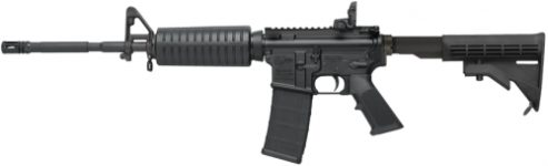 Colt LE6920 Law Enforcement 30+1 223REM/5.56NATO 16.1