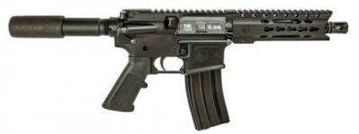 Diamondback - DB15 Pistol 223/5.56 7.5\ Barrel