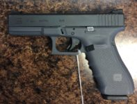 USED GLOCK 17 GEN4 GRAY