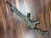 RUGER 10/22 TALO EXCLUSIVE